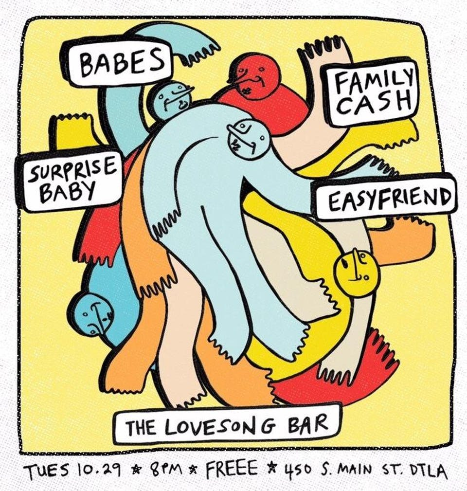 Easyfriend / Family Cash / Surprise Baby
