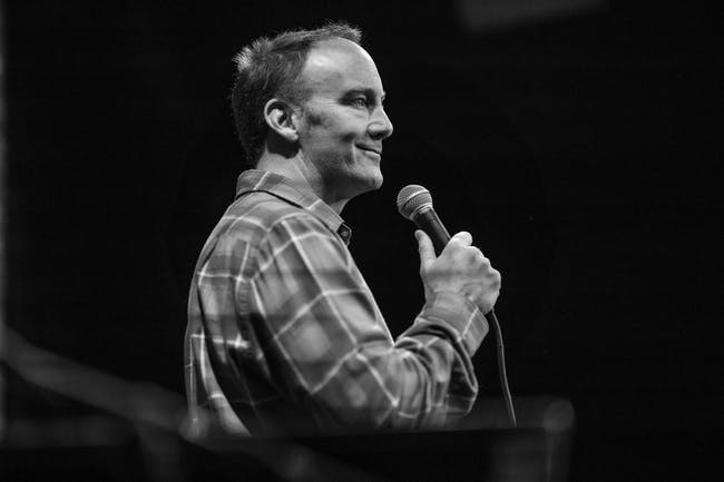 Jay Mohr (Comedy) 6:30 Show