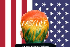 EASY LIFE with support TBA