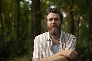 "John Mark McMillan ""Awake In The Dream Tour"""