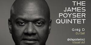 The James Poyser Quintet