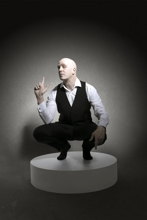 Devin Townsend: Empath Vol. 1 Tour