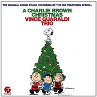 A  Holiday Tribute to Vince Guaraldi's A Charlie Brown Christmas