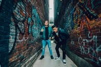 Cody Ko & Noel Miller: Tiny Meat Gang - Global Domination @ Moore Theatre