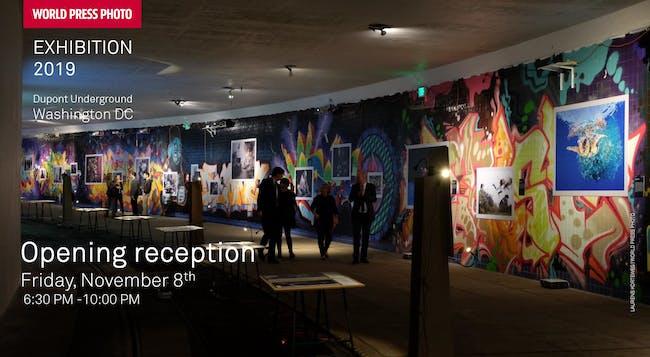 World Press Photo Exhibition 2019 - OPENING RECEPTION