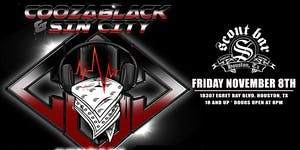Coozablack & Sin City