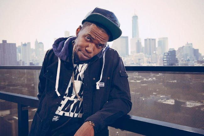 CURREN$Y: The Hot August Nights Forever West Coast Tour