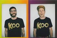 Koo Koo Kanga Roo with Kepi Ghoulie