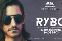 MDA Wednesday w/ RYBO