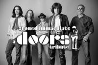 STONED IMMACULATE - A DOORS TRIBUTE - **MOVED TO ROCKEFELLERS!**