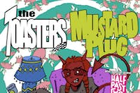 The Toasters, Mustard Plug, Half Past Two, San Diego City Soul Club DJs