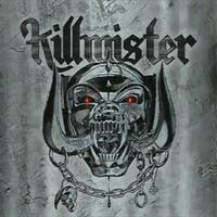 Killmister  and War Pigs Tribute Night at Brauer House