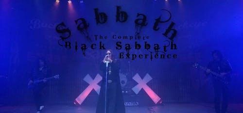 Black Sabbath Tribute on Black Friday | 11.29.19
