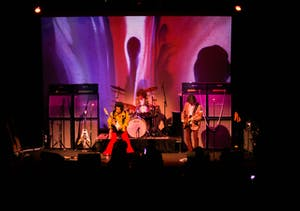 Kiss The Sky: The Jimi Hendrix Re-Experience Tribute
