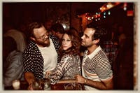The Lone Bellow w/ Early James
