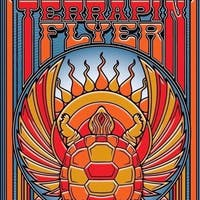 Terrapin Flyer 20th Anniversary Tour  at Brauer House