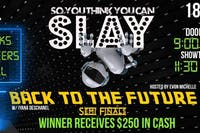 So You Think You Can Slay-Semi Finals