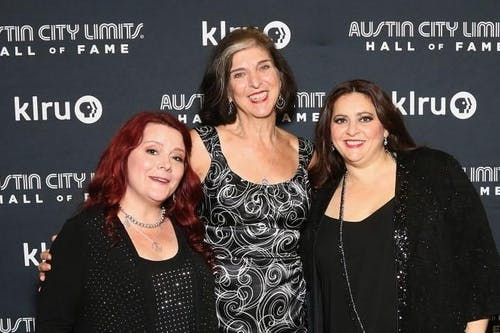 """""""Home for the Holidays"""" with Marcia Ball, Carolyn Wonderland & Shelley King"""