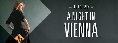 A Night in Vienna