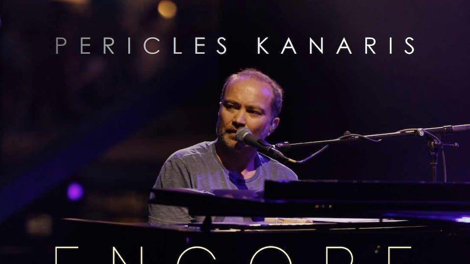 """Pericles Kanaris """"Encore"""""""