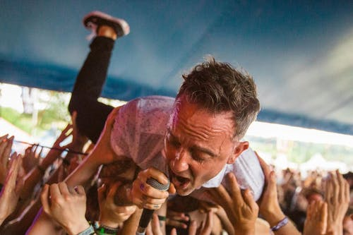 Dave Hause & The Mermaid