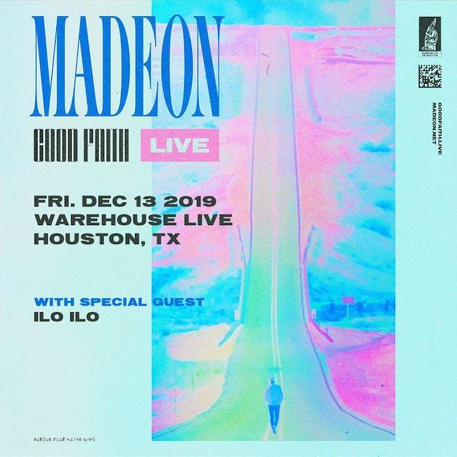 MADEON, ILO ILO