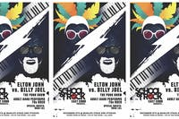 School of Rock East Cobb Winter Event: Elton John vs. Billy Joel