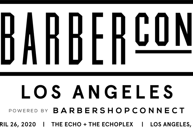 BARBERCON LOS ANGELES