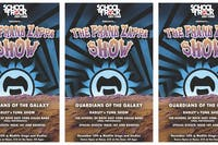 School of Rock East Cobb Winter Event: The Frank Zappa Show