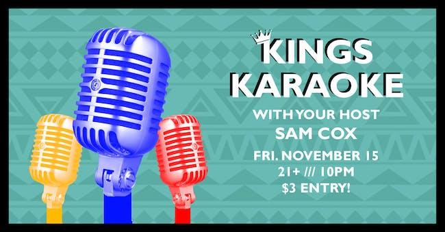Kings Karaoke