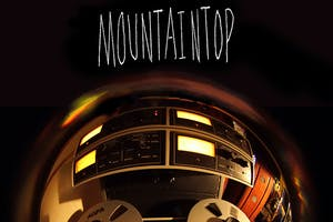 "MOUNTAINTOP - A FILM ABOUT NEIL YOUNG & CRAZY HORSE'S NEW ALBUM ""COLORADO"""