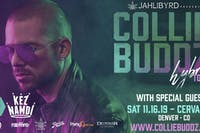 Collie Buddz - Hybrid Tour w/ Keznamdi and Special Guests