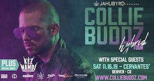 Collie Buddz - Hybrid Tour w/ Keznamdi and Special Guests