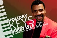 Holiday Keys with Bobby Lyle Trio