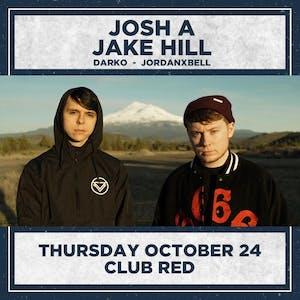 JOSH A / JAKE HILL