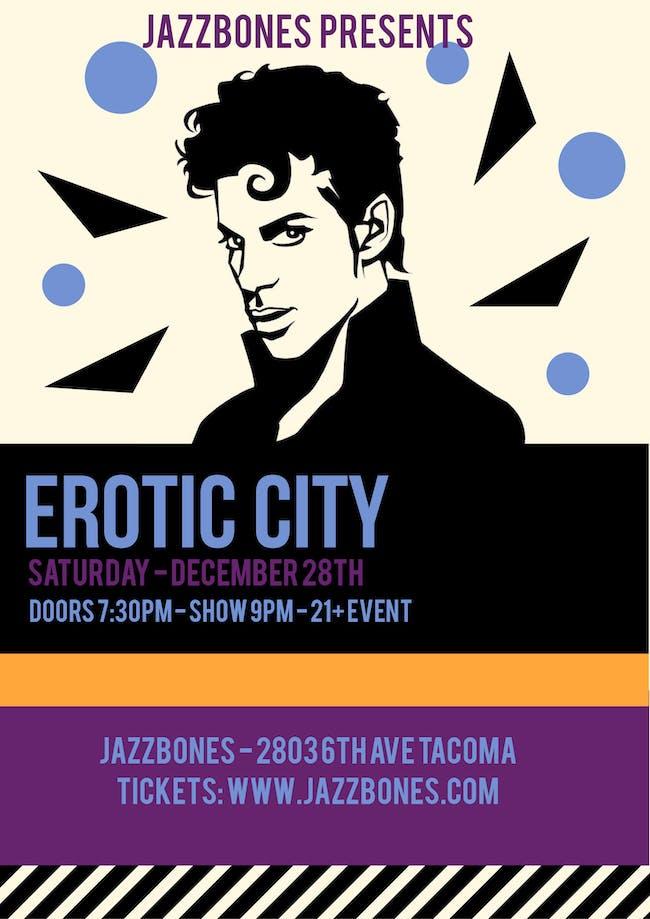 Erotic City