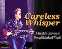 Tribute to George Michael & Wham! by Careless Whisper