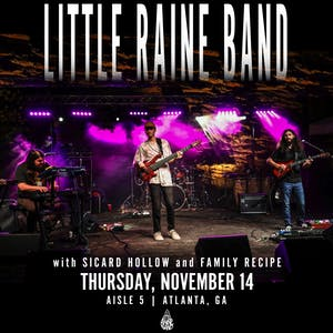 Little Raine Band