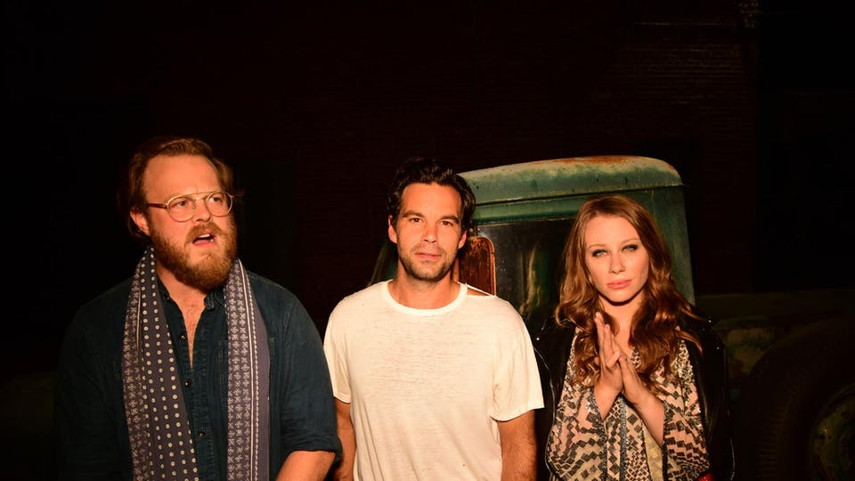 The Lone Bellow (NEW DATE!)