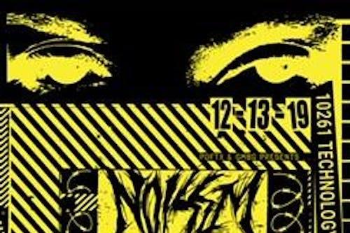pofTX 15 year anniversary w/NOISEM + MOUNTAIN OF SMOKE(EP RELEASE)