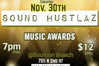Sound Hustlaz Music Awards