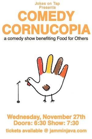 Comedy Cornucopia