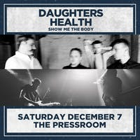 DAUGHTERS / HEALTH
