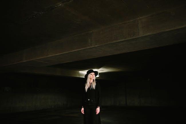 Carmen Jane // CATE