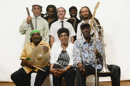 THE SKATALITES, Unsteady