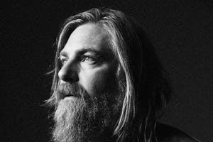 THE WHITE BUFFALO with L.A. EDWARDS