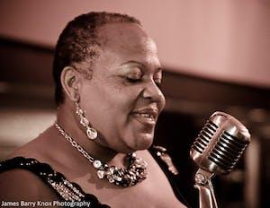 "Rhonda Benin's ""Just Like A Woman"""