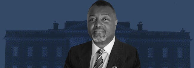 Launch Party for Malcolm Nance and  The Plot to Betray America