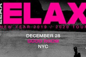 ELAX @ Good Room