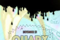 Quarx + Dusty Diets + Slickback Jacques